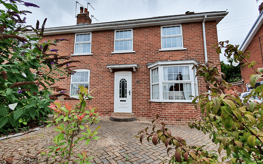 Sutton Road, Kirk Sandall, DN3 1NY